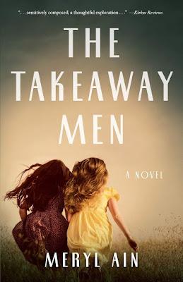 The Takeaway Men cover