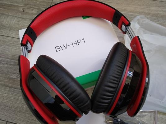 BlitzWolf BW-HP1: análisis
