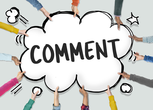 Cara Menampilkan Kolom Komentar Yang Hilang