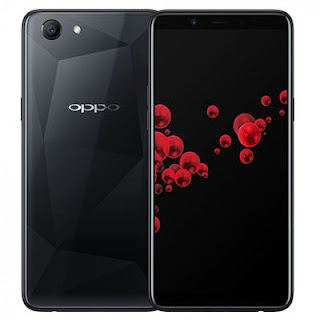 oppo f7 1819 tested firmware update