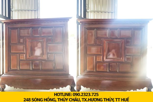 Tủ thờ giá rẻ tại Huế