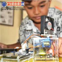 Bisnis yang Menjanjikan bidang Robotika