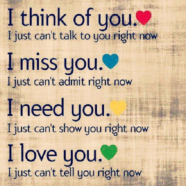Love Quotes For Her Cute
