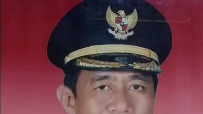Mantan Bupati Toraja Utara, Frederik Batti Sorring Dikabarkan Meninggal Dunia