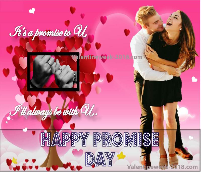 Happy Promise day Images 2019