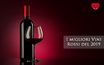 migliori vini rossi italia