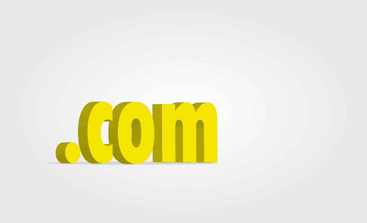 domain for blogger