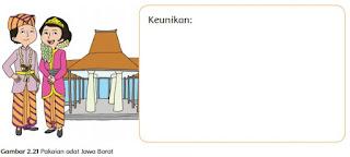 Pakaian adat Jawa Barat www.simplenews.me