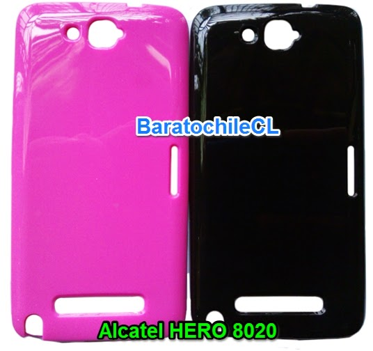 Carcasa Alcatel Hero 8020