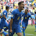 World Cup 2018: Philippe Coutinho saves Brazil's blushes after VAR denies Neymar penalty against Costa Rica
