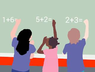 les privat matematika buat cerdas secara kognitif