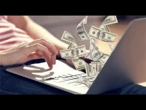 كيف أكسب 5000 دولار في الشهر من خلال أن أصبح مدونا بدوام كامل؟