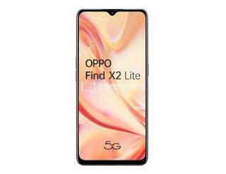 [GDrive] Oppo Find X2 Lite CPH2005 OFP File Firmware Download