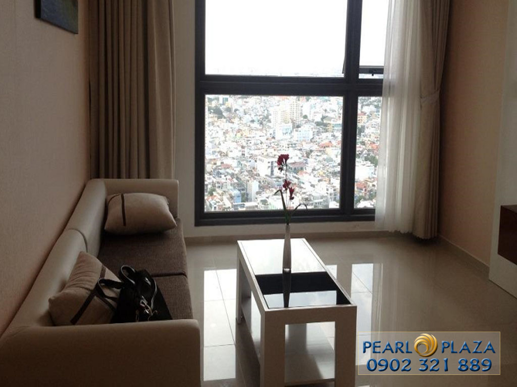 Pearl Plaza apartment for sale, corner 2 bedroom 95m2 cheap
