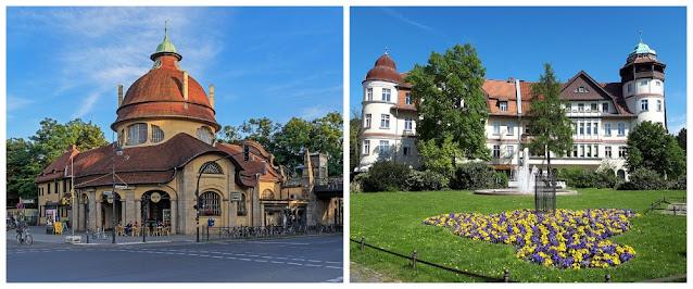 O que ver e fazer grátis em Berlim? Mexikoplatz