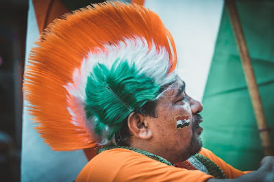 Essay on Republic Day in English (200 words)