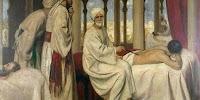 """Doa agar Terhindar dari Penyakit Rihul Ahmar """"Angin Merah yang Mematikan"""""""