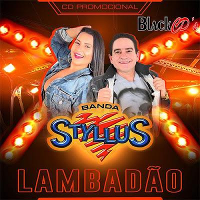 Banda Styllus - Lambadão - Promocional de Verão -2020