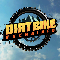 Dirt Bike Unchained Mod Apk
