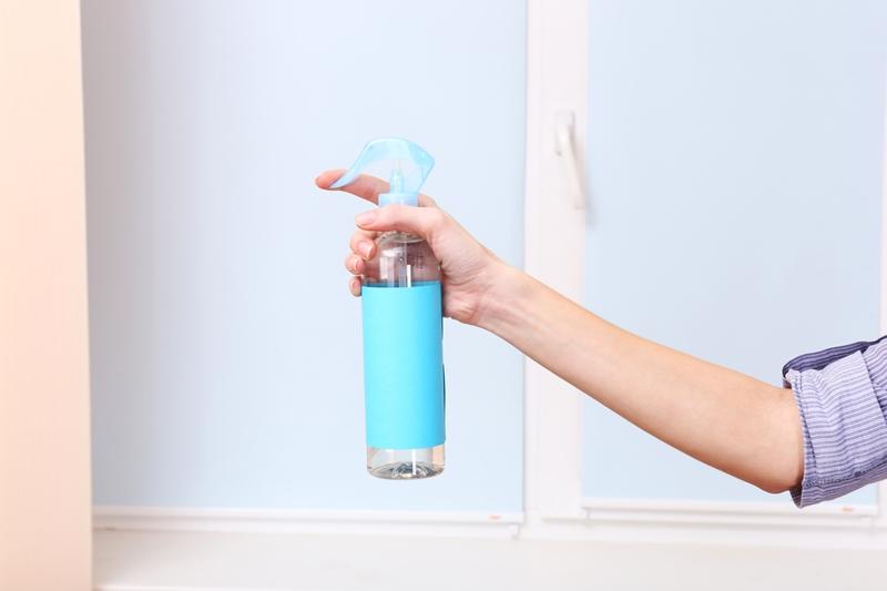Doğal temizlik ürünleri hazırlamanın püf noktaları