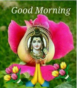 god shiva good morning images download