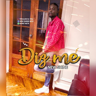 New Shine - Diz-me