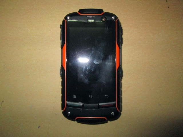 hape outdoor AGM Rock V5
