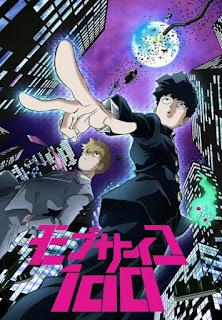 """Revelado el opening den anime """"Mob Psycho 100""""de ONE"""