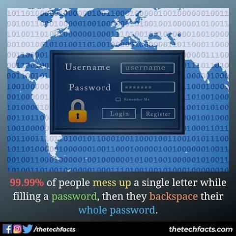 Technology Fact #168