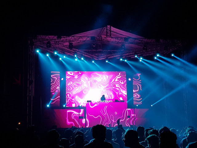 Sunburn Kolkata 2017 With Jai Wolf & DJ KSHMR 9