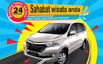 sabila rent car jogja