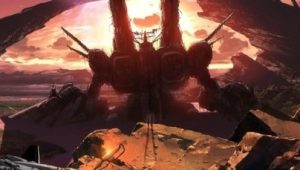 Macross Frontier Episodio 12