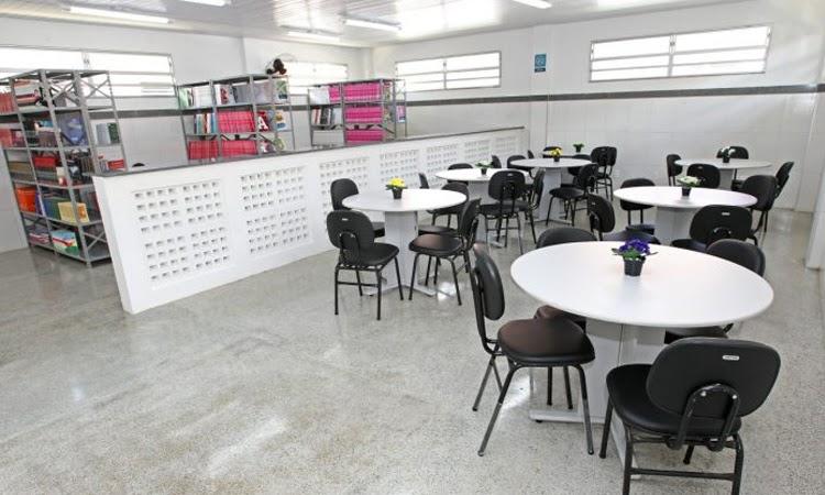 Governo do Estado publica aviso de licitação para modernizar escola em Tanhaçu