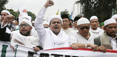 Video Habib Rizieq Shihab