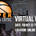 2020 Basketball Manitoba Super Coaches Clinic Going Online Fri Oct 23 - SAVE THE DATE
