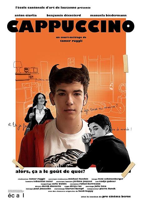 Cappuccino, film