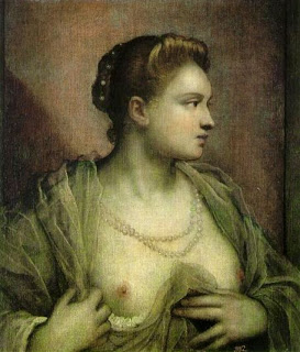 VERÓNICA FRANCO, CORTESANA, POETISA, PRECURSORA DEL FEMINISMO EN EL RENACIMIENTO ITALIANO