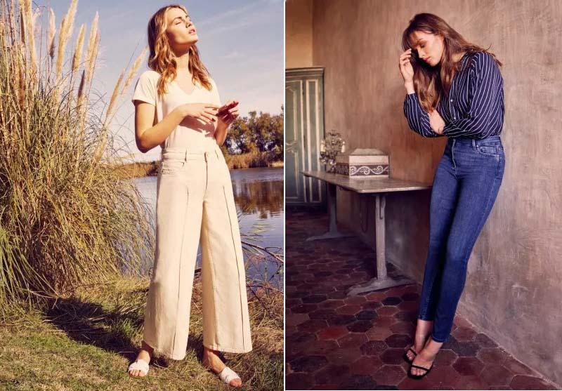 comment choisir un jeans selon sa morphologie ?