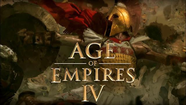 Todo lo que quieres saber sobre  Age of Empires 4