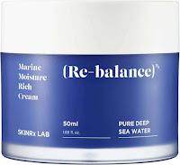 Skinrx Lab Online Only Marine Moisture Rich Cream