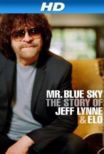 Watch Mr Blue Sky: The Story of Jeff Lynne & ELO Online Free Putlocker