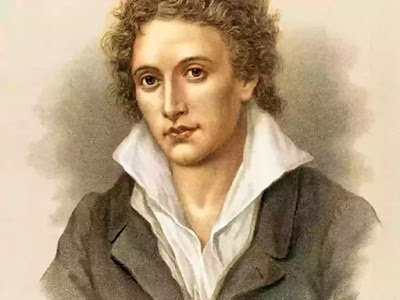 Percy Bysshe Shelley (1792-1822) alone among the Romantic poets imbibed the explosive spirit of the revolution.