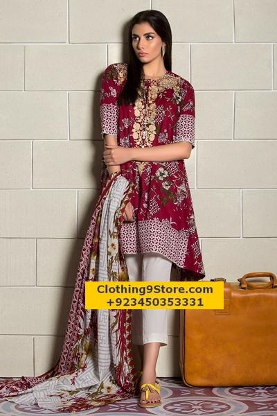 khadi lawn online shopping