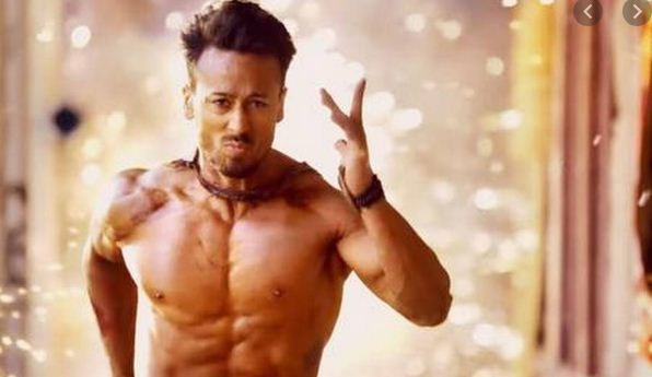 baaghi 3 full movie download In HD