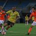 Ex-Fluminense marca e Nei Mongol vence na segunda divisão chinesa