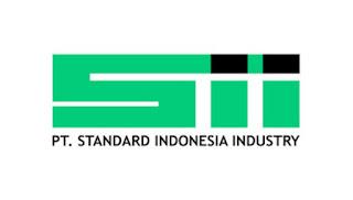 INFO Lowongan Kerja Kawasan EJIP PT.Standard Indonesia Industry (PT.SII) Cikarang