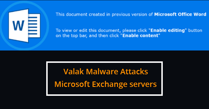 Valak Malware