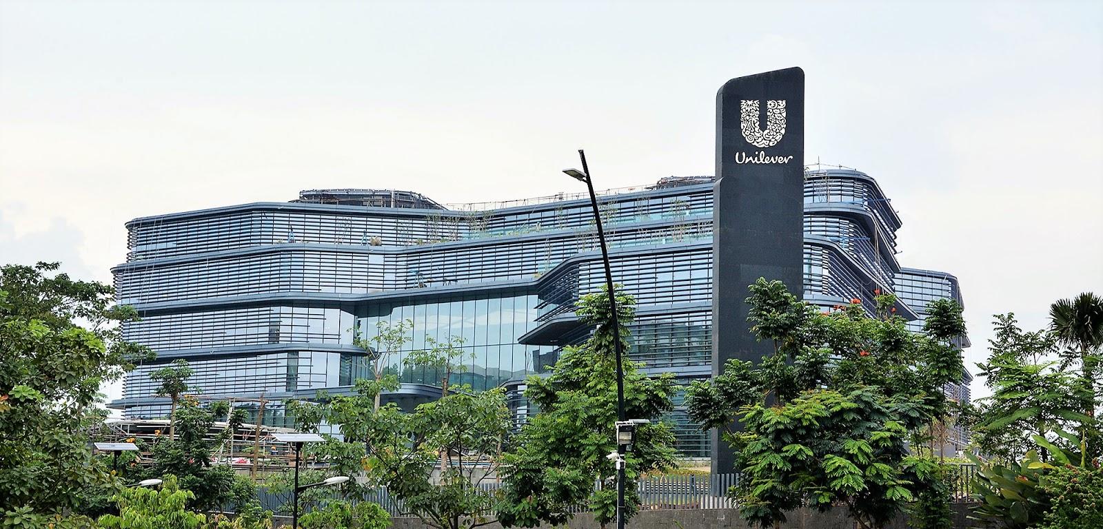 Lowongan Kerja Pabrik Kawasan Jababeka PT.Unilever Indonesia 2019