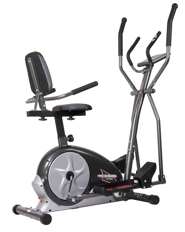 3 in 1 workout machine