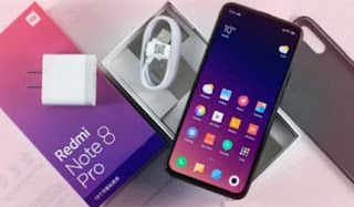 redmi note 8 pro specifications, prices and reviews